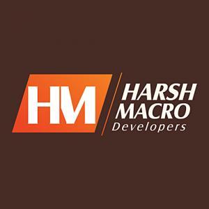 Harsh Macro Developers logo