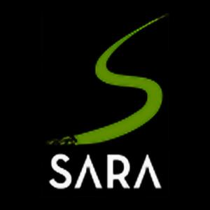Sara Builders & Developers logo