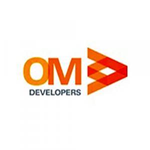 Om Developers logo