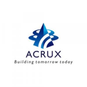 Acrux Infracon Pvt. Ltd. logo