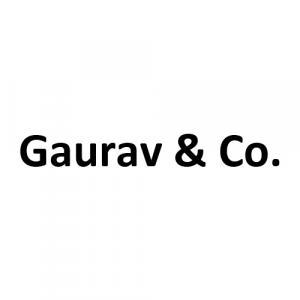 Gaurav & Co.