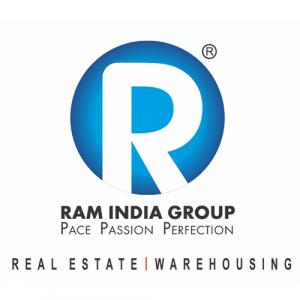 Ram India Group logo