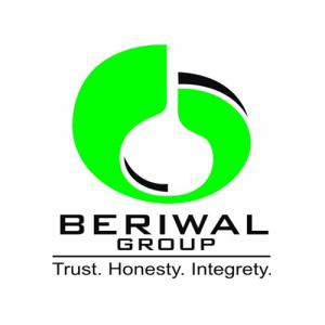Beriwal Group logo