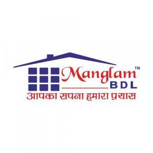 Mangalam BDL logo