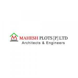Mahesh Plots Pvt Ltd logo