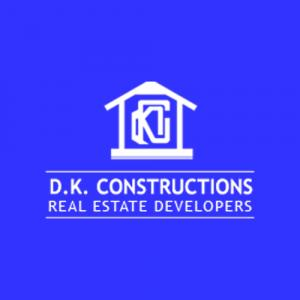 D. K. Constructions Real Estate Developers logo