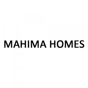 Mahima Homes logo