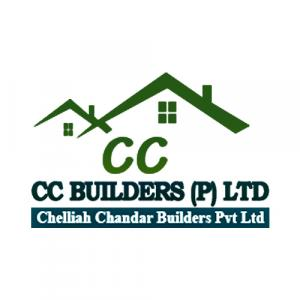 Chelliah Chandar Builders Pvt Ltd logo