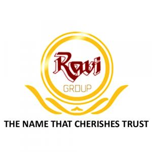 Ravi Group logo