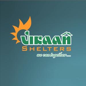 Vikaan Shelters logo