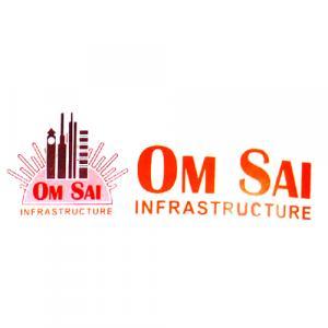 Om Sai Infrastructure logo