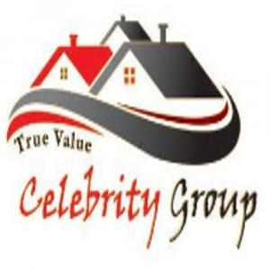 Celebrity Group logo