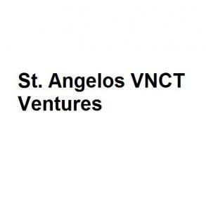 St. Angelos VNCT Ventures logo