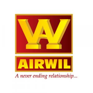 Airwil Group logo