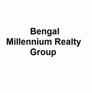 Bengal Millennium Realty Group logo