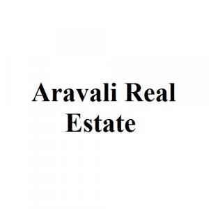 Aravali Real Estate logo