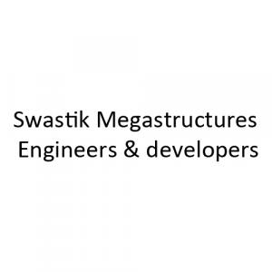 Swastik Megastructures Engineers & Developers logo