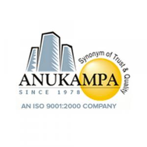 Anukampa Group logo