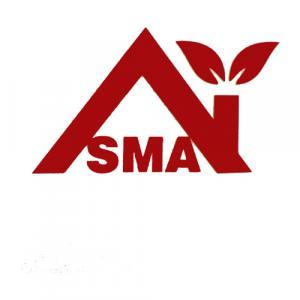 Shri Sai Mahima Constructions logo