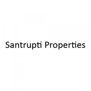Santrupti Properties logo
