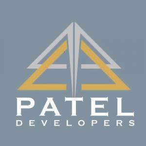 Patel Developers logo