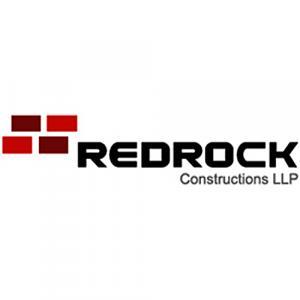Redrock Constructions LLP logo