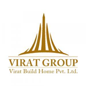 Virat Developers Pvt. Ltd logo