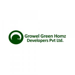 Growel Green Homz Developers	 logo