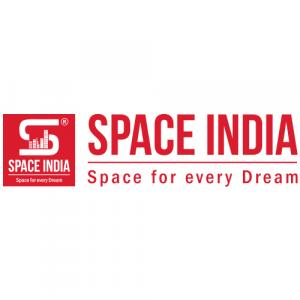 Space India Builder and Developer logo