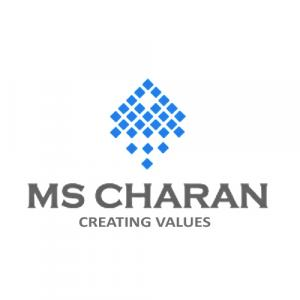MS Charan Builders Private Limited logo