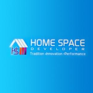 Home Space Developers logo