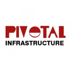Pivotal Infrastructure logo
