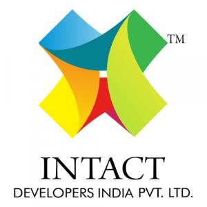 Intact Developers logo