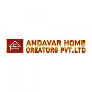 Andavar Home Creators logo