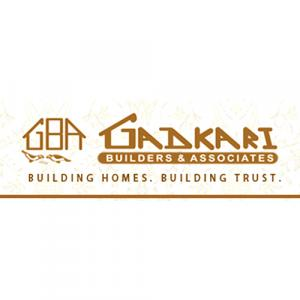 Gadkari Builders and Associates logo