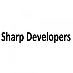 Sharp Developers logo