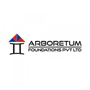 Arboretum Foundations Pvt Ltd logo