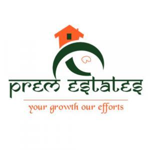 Prem Estates logo