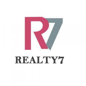 Realty 7 logo