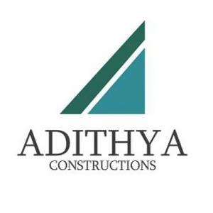 Adithya Constructions logo