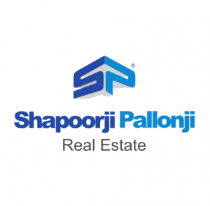 Shapoorji Pallonji Real Estate logo