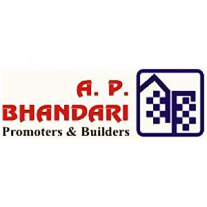 A. P. Bhandari Promoters & Builders logo