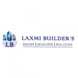 Laxmi Builders logo