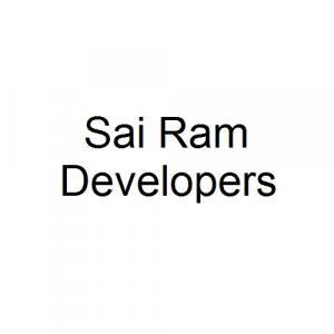 Sai Ram Developers logo