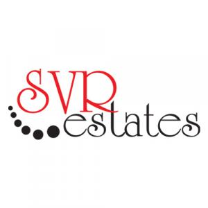 SVR Estates logo