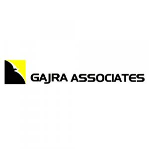 Gajra Associates logo