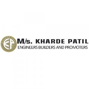 M/s Kharde Patil logo