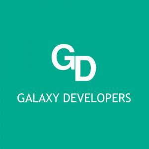 Galaxy Developers logo