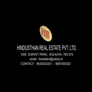 Hindusthan Real Estate Pvt Ltd logo