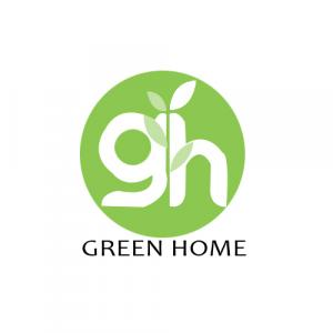 Green Homes logo